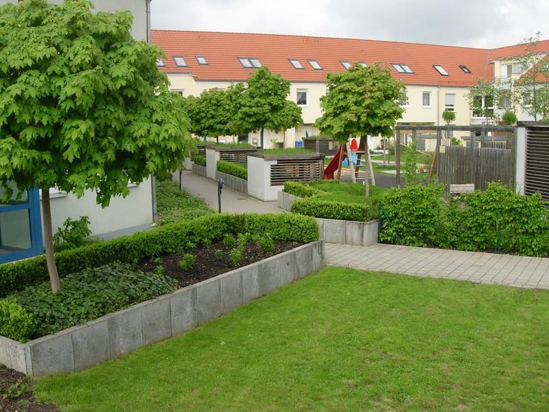 frankengrÜn grünanlagenbau einfach geile gärten - mauern, Garten und erstellen