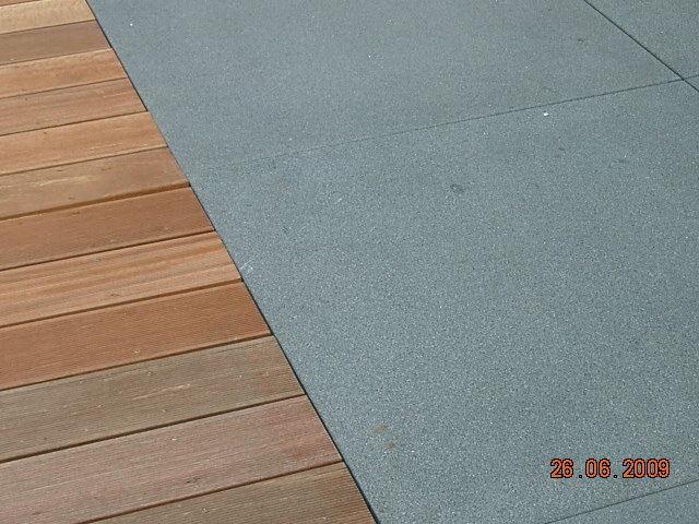 Gut bekannt FRANKENGRÜN Grünanlagenbau einfach geile gärten... - betonplatten GI32