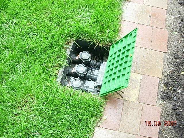 Frankengrün Grünanlagenbau Einfach Geile Gärten Beregnungsanlagen