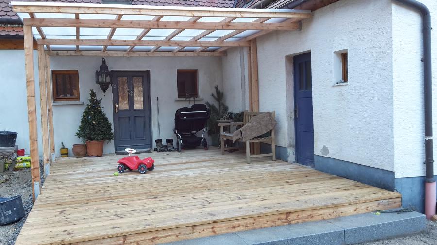 überdachungen Eingangsbereich frankengrün grünanlagenbau einfach geile gärten eingang mit